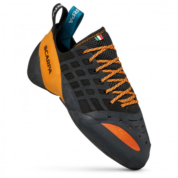 Scarpa - Instinct Lace - Climbing shoes