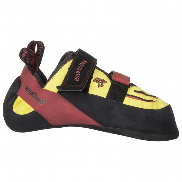 Wild Climb - Grip VCR - Climbing shoes