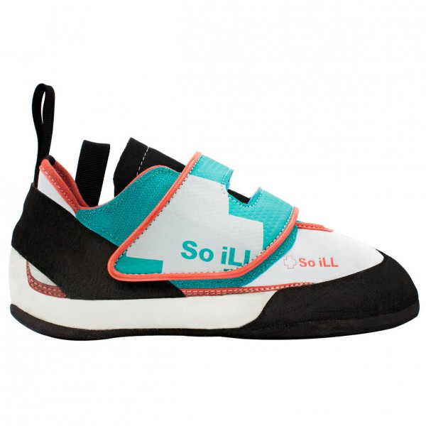 So iLL - Women's The Kick LV - Klimschoenen