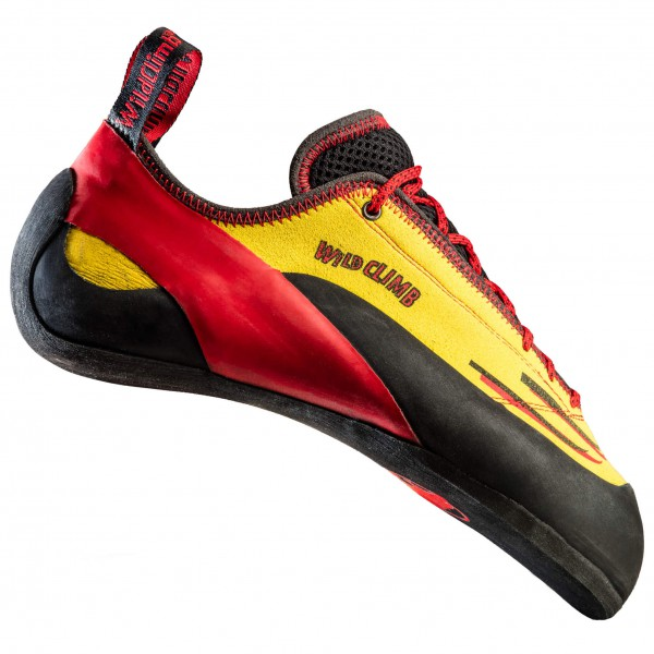 Wild Climb - Grip - Climbing shoes