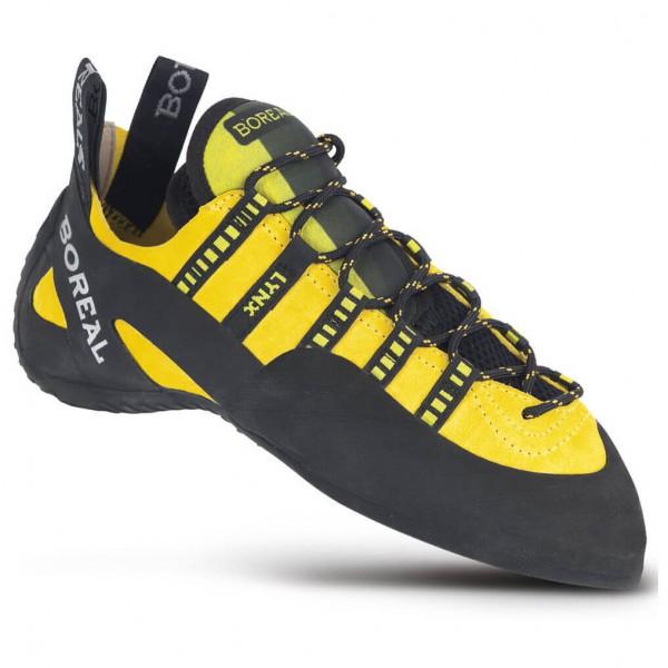 Boreal - Lynx - Climbing shoes