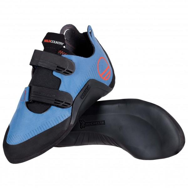 Wild Country - Meshuga - Climbing shoes