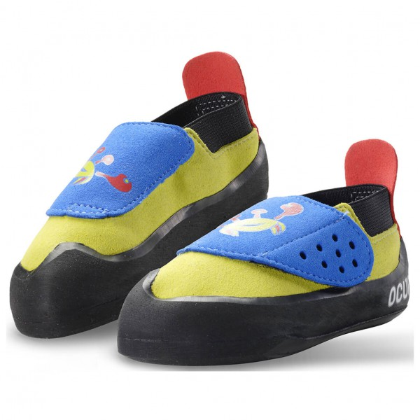Kid's Hero QC - Climbing shoes