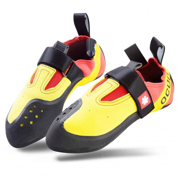 Kid's Rival - Climbing shoes