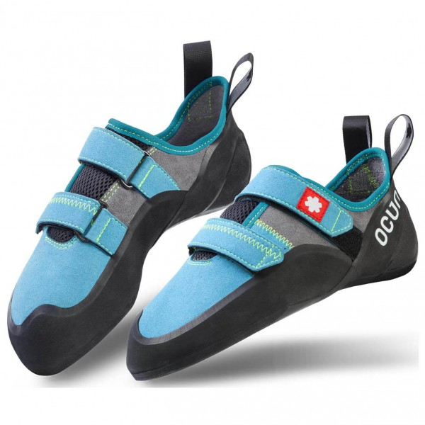 Ocun - Strike QC - Climbing shoes