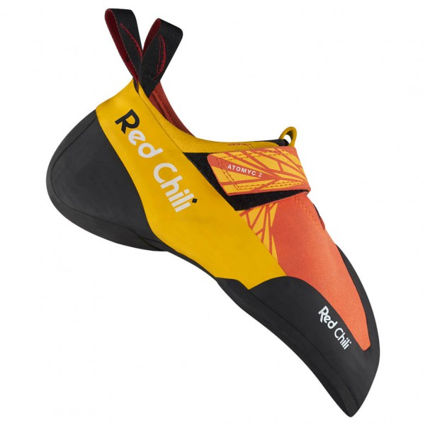 Red Chili - Atomyc 2 - Climbing shoes