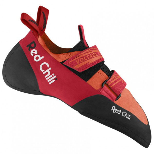 Red Chili - Voltage LV - Climbing shoes