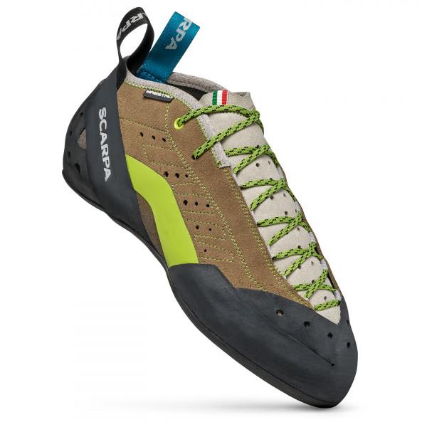 Scarpa - Maestro Mid Eco - Climbing shoes