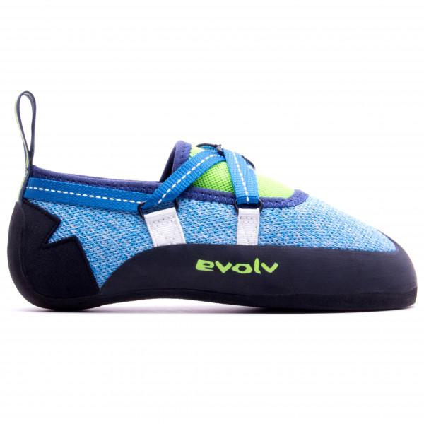 Evolv - Kid's Venga - Climbing shoes