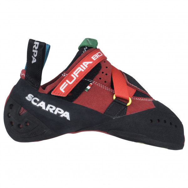 Scarpa - Furia 80 Limited Edition - Kletterschuhe