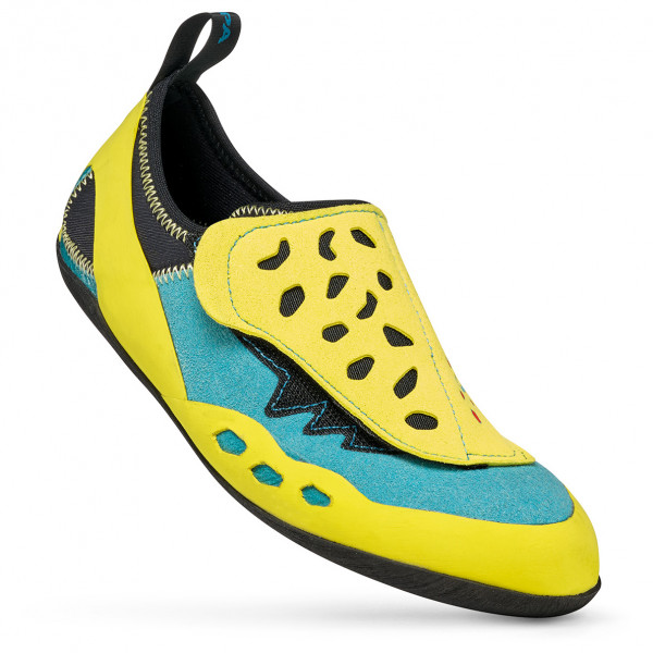 Scarpa - Kid's Piki J - Climbing shoes