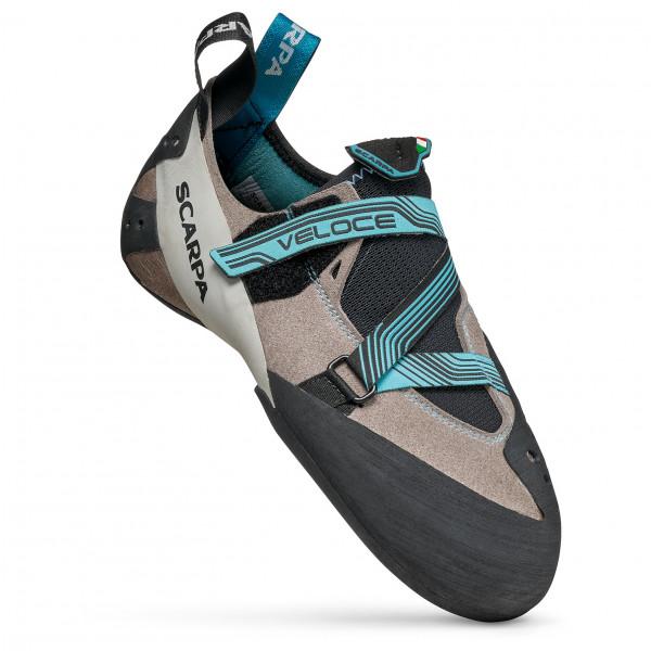 Scarpa - Women's Veloce - Climbing shoes