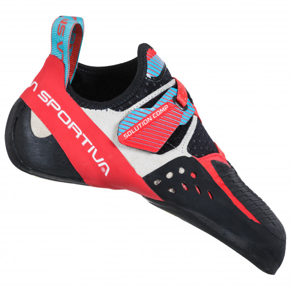 La Sportiva - Women's Solution Comp - Climbing shoes