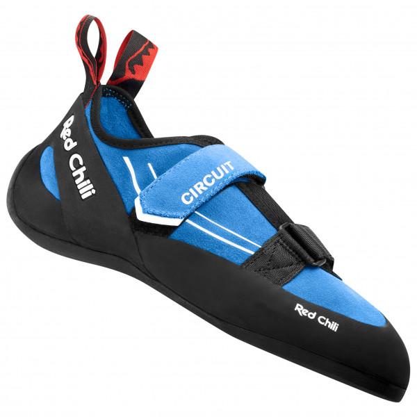 Circuit VCR - Climbing shoes