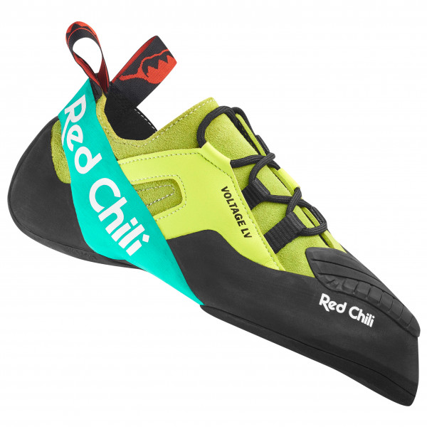 Red Chili - Voltage Lace LV - Climbing shoes