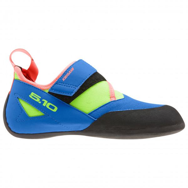 Kid's Kirigami - Climbing shoes