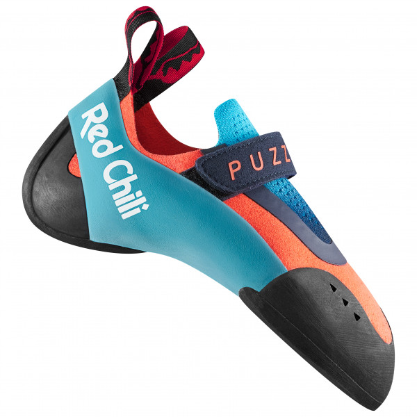 Red Chili - Kid's Puzzle - Climbing shoes