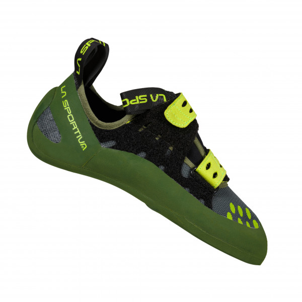 La Sportiva - GeckoGym Vegan - Kletterschuhe