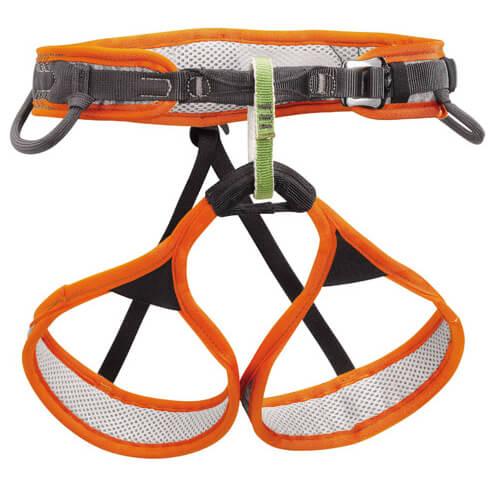 Petzl - Hirundos - Climbing harness