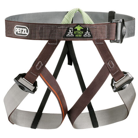 Petzl - Gym - Climbing harness