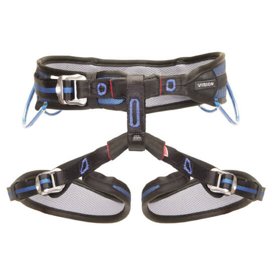 Wild Country - Vision Men's Adjustable - Klettergurt