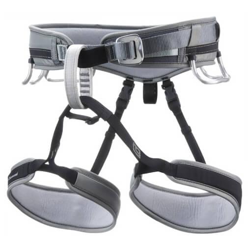 Black Diamond - Momentum - Climbing harness