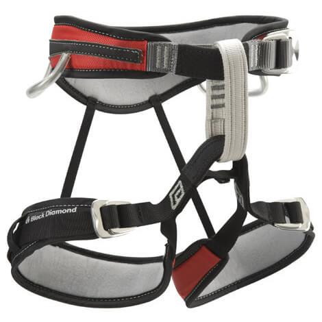Black Diamond - Wiz Kid - Climbing harness
