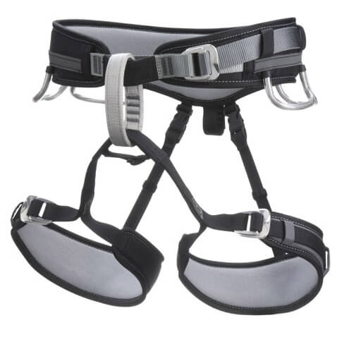 Black Diamond - Momentum SA - Climbing harness