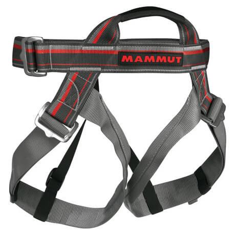 Mammut - Peak Slide Bloc - Klettergurt