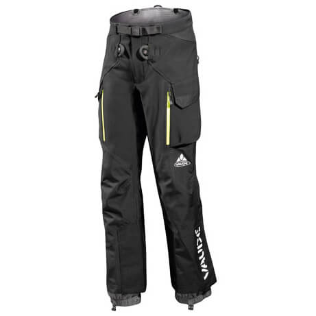 Vaude - Mera Peak Pants Set - Hüftgurt + Tourenhose