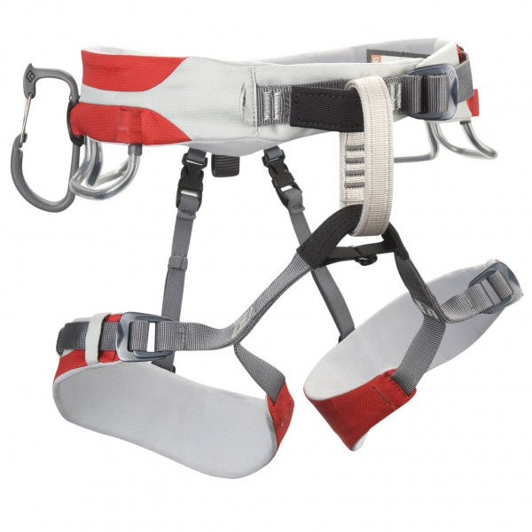 Black Diamond - Xenos - Climbing harness