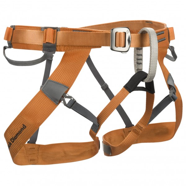 Black Diamond - Couloir - Light-weight climbing harness
