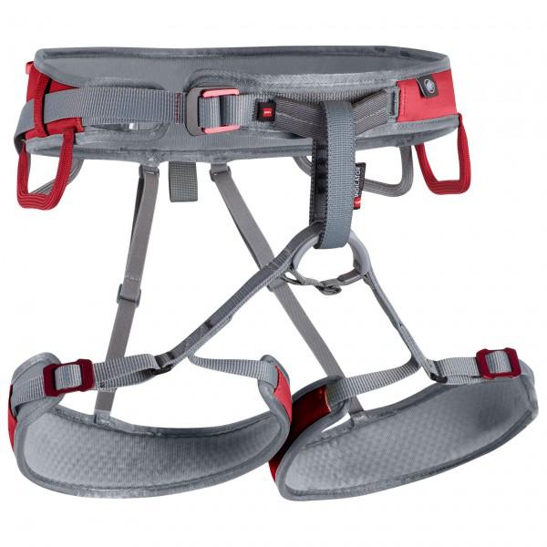 Mammut - Ophir Speedfit - Climbing harness