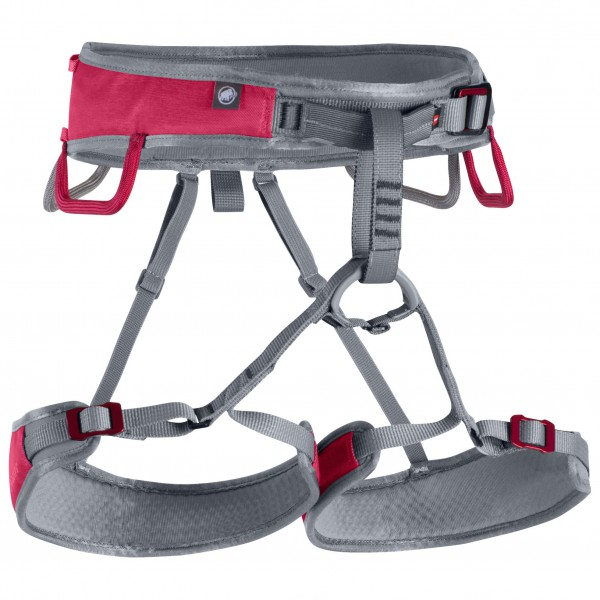 Mammut - Ophir Speedfit Women - Climbing harness
