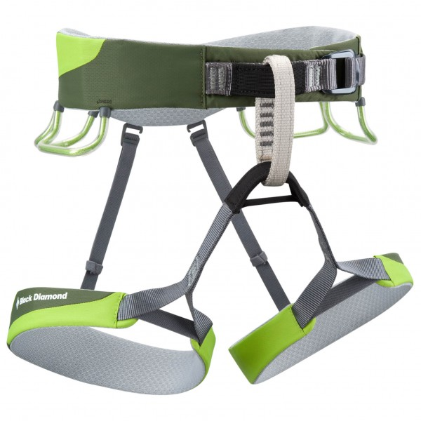 Black Diamond - Ozone - Climbing harness