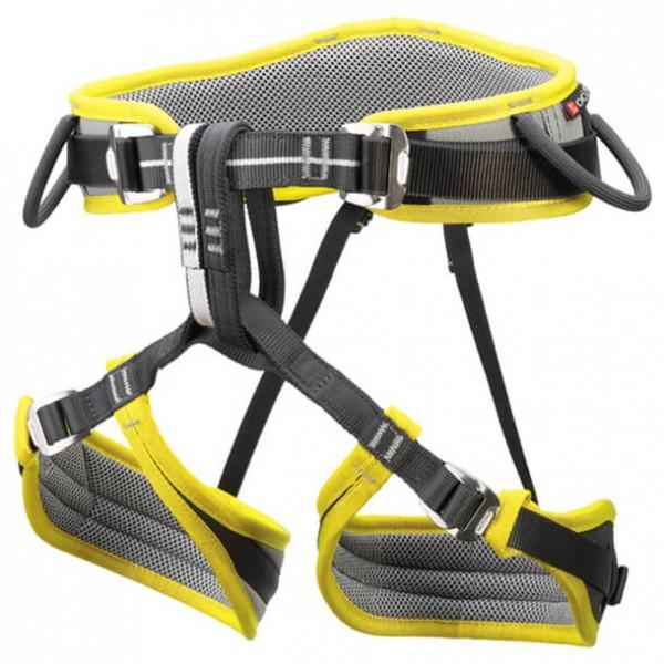 Ocun - Quattro Tech - Climbing harness