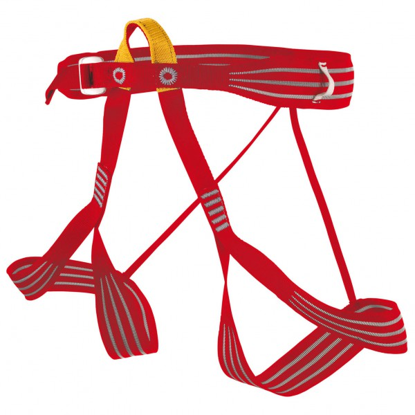 Camp - ALP Racing - Harness