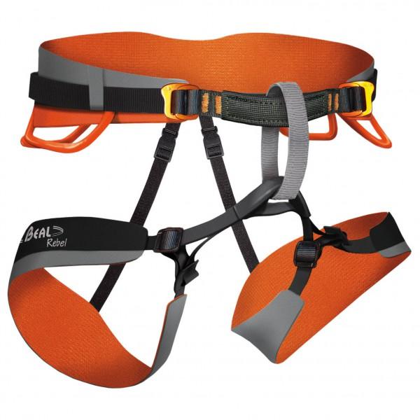 Beal - Rebel - Climbing harness