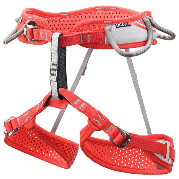 Webee Lady - Climbing harness