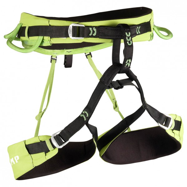 Camp - Jasper CR 3 - Climbing harness