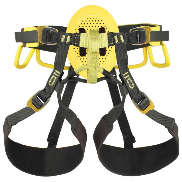 Grivel - Ares mit Shield - Climbing harness