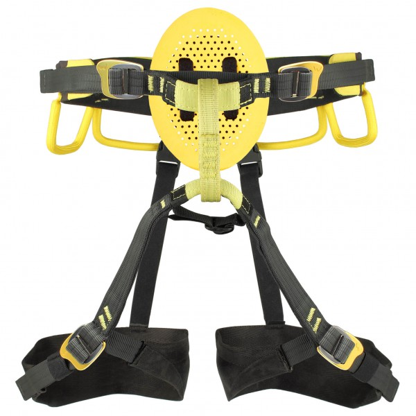 Grivel - Poseidon mit Shield - Climbing harness