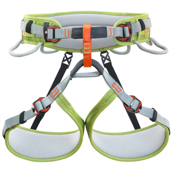 Climbing Technology - Ascent - Klettergurt