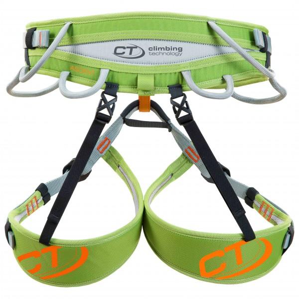 Ascent - Climbing harness
