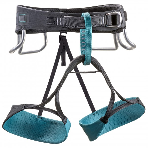 Black Diamond - Women's Zone Harness - Klimgordel
