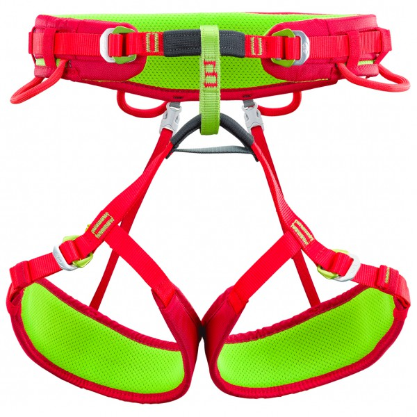 Climbing Technology - Anthea Seat Harness Lady Style - Climbing harness