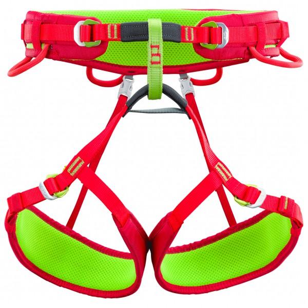 Climbing Technology - Anthea Seat Harness Lady Style - Klättersele