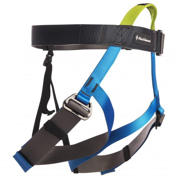 Vario Speed - Climbing harness