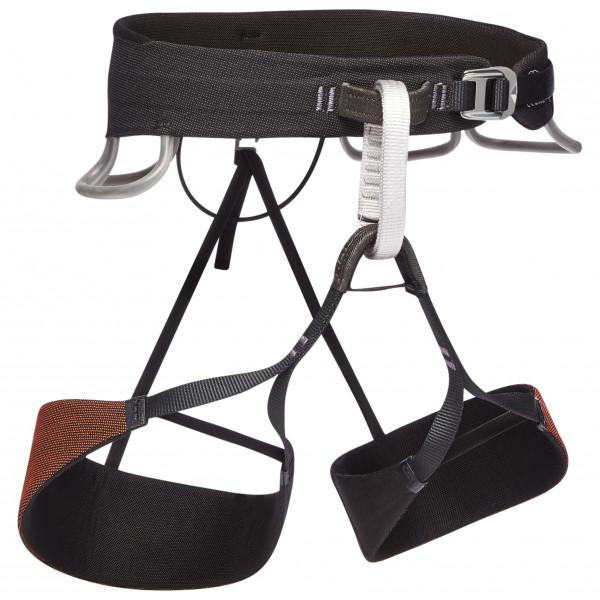 Black Diamond - Women's Solution Guide Harness - Climbing harness