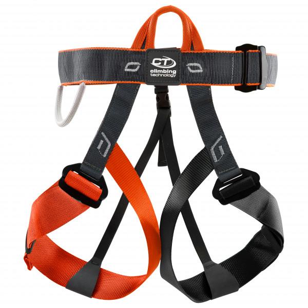 Climbing Technology - Discovery Harness - Klimgordel